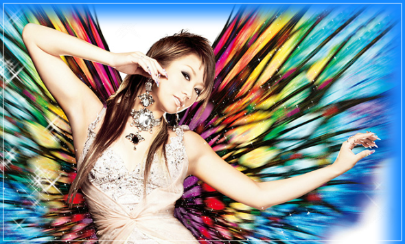 Koda Kumi Live In Hall 2