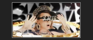 倖田來未, Koda Kumi, Whatchu Waiting' On?, Beach Mix,