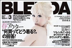 BLENDA 2013.03