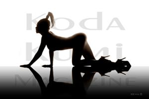 Koda Kumi TOUCH DOWN 300 x 200