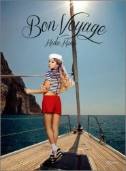 Koda Kumi Bon Voyage [Pamphlet] 010