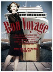 Koda Kumi Bon Voyage [Pamphlet] 013