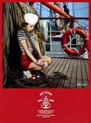 Koda Kumi Bon Voyage [Pamphlet] 015