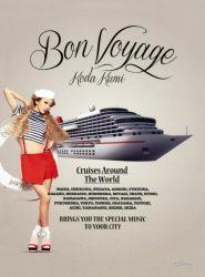 Koda Kumi Bon Voyage [Pamphlet] 016