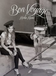 Koda Kumi Bon Voyage [Pamphlet] 031