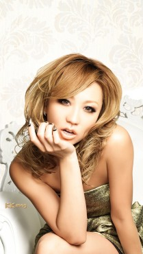 Koda Kumi_loveil 2014_ iPhone 5_1