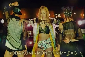 Koda kumi - Money In My Bag 300 x 200 Tx