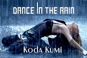 Koda Kumi Dance in the rain_300 x 200