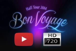 Koda Kumi Hall Tour 2014 Bon Voyage_Imm Ev_300 x 200