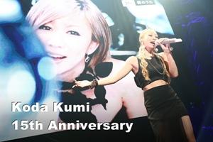 Koda Kumi 15th Anniversary Live_300