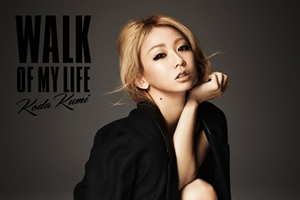 Koda Kumi - WALK OF MY LIFE PV 300x200