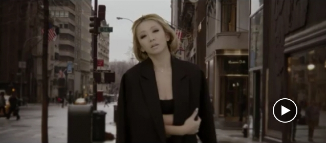 Koda Kumi – WALK OF MY LIFE  [HQ]