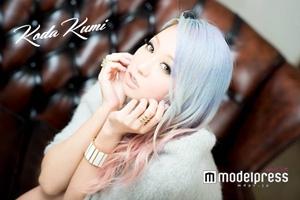 Koda Kumi Modelpress_300x200