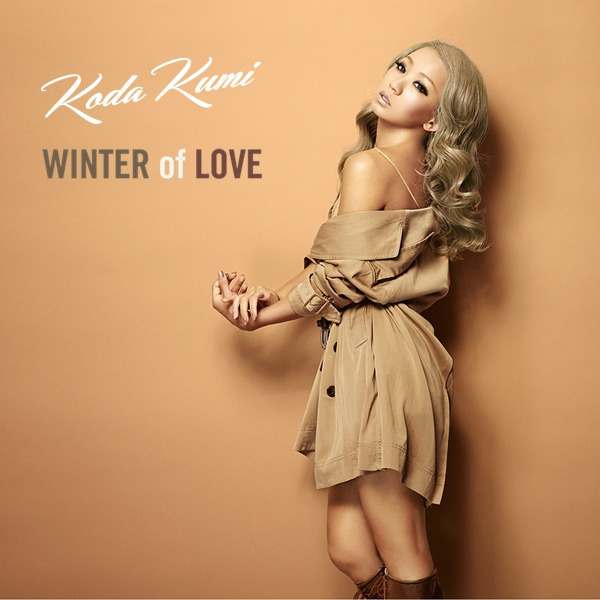 Koda Kumi - WINTER of LOVE