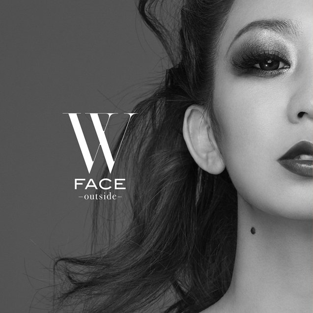 Koda_Kumi_-_W_FACE_outside_DVD